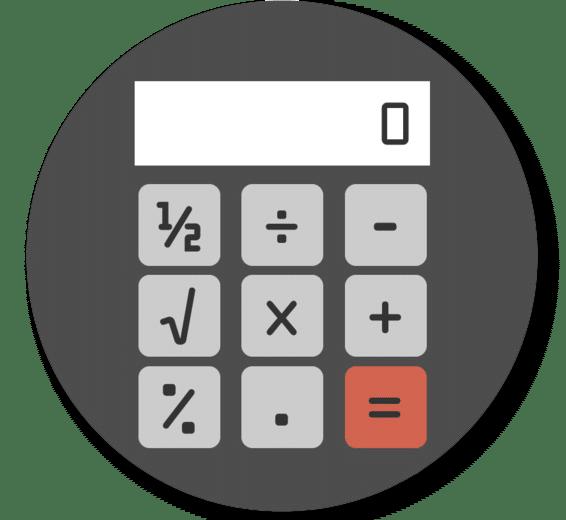 elektromos fűtés kalkulátor
