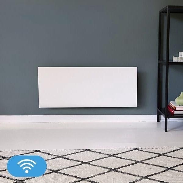 Norvég elektromos fűtőpanel,Adax Neo Wifi