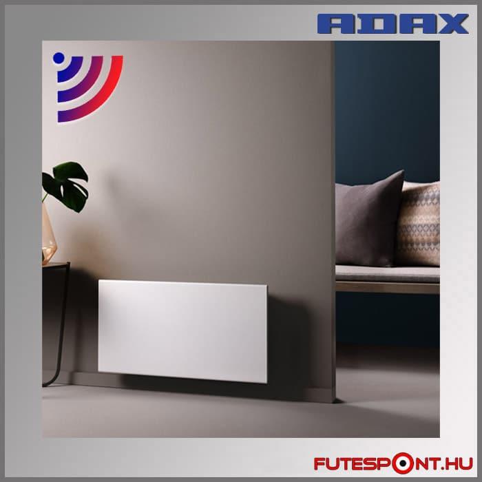 Legjobb elektromos fűtőpanel, ADAX NEO WIFI norvég fűtőpanel